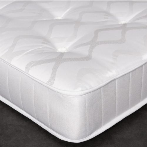 Airsprung Sprung Luxury Single Size Mattress